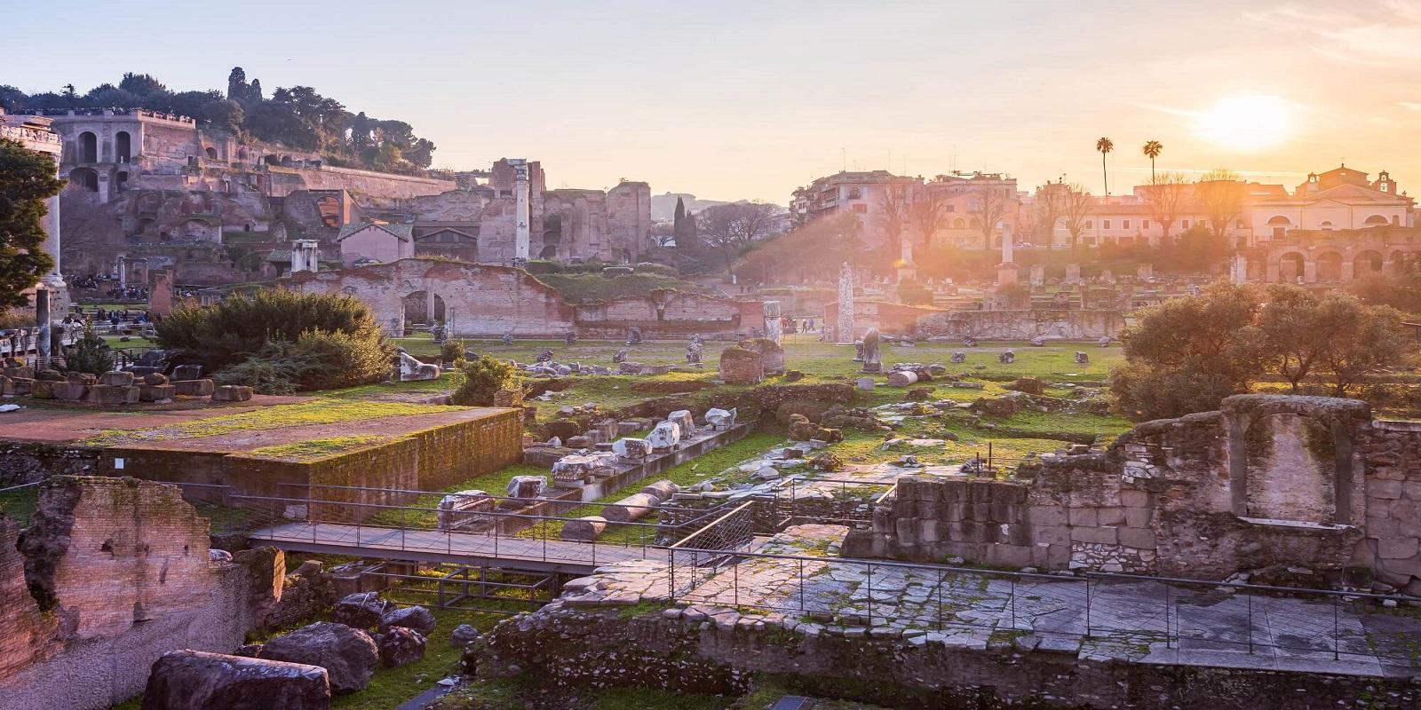 roman-holidays-boutique-foro-romano